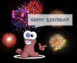 Happy Birthday Zobe