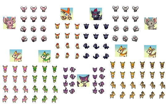 Felsebiyat Dergisi – Popular Pokemon Essentials Gen 5