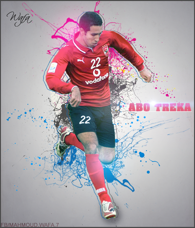 mohamed aboutrika by mahmoud9310