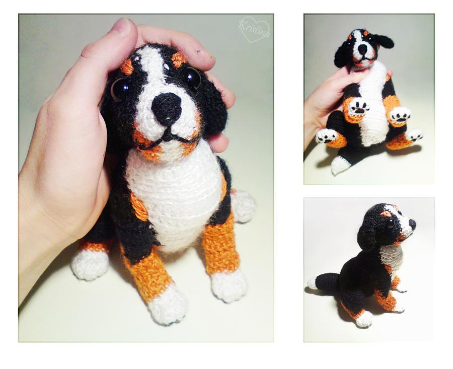 Puppy dog by Kridah