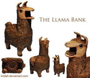 The Llama Bank