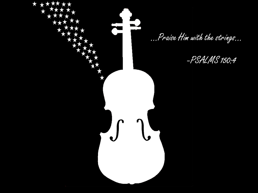 Violin Viola Wallpaper By TeardropStar