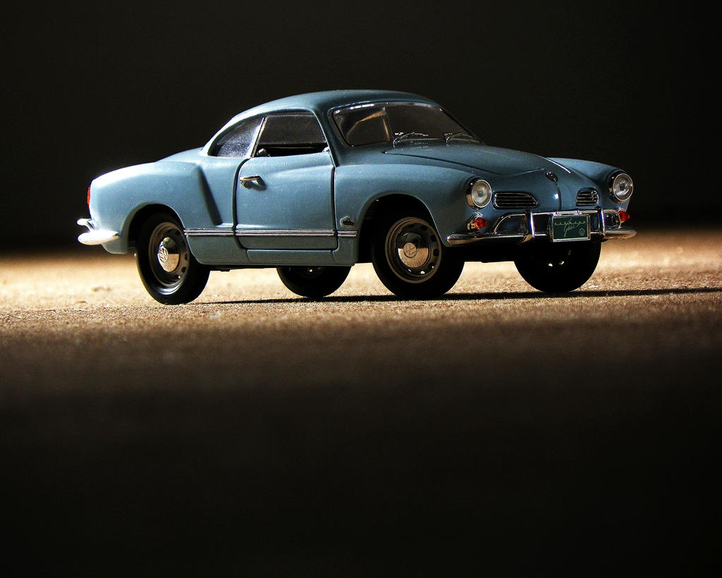 Karmann by broettonavarro