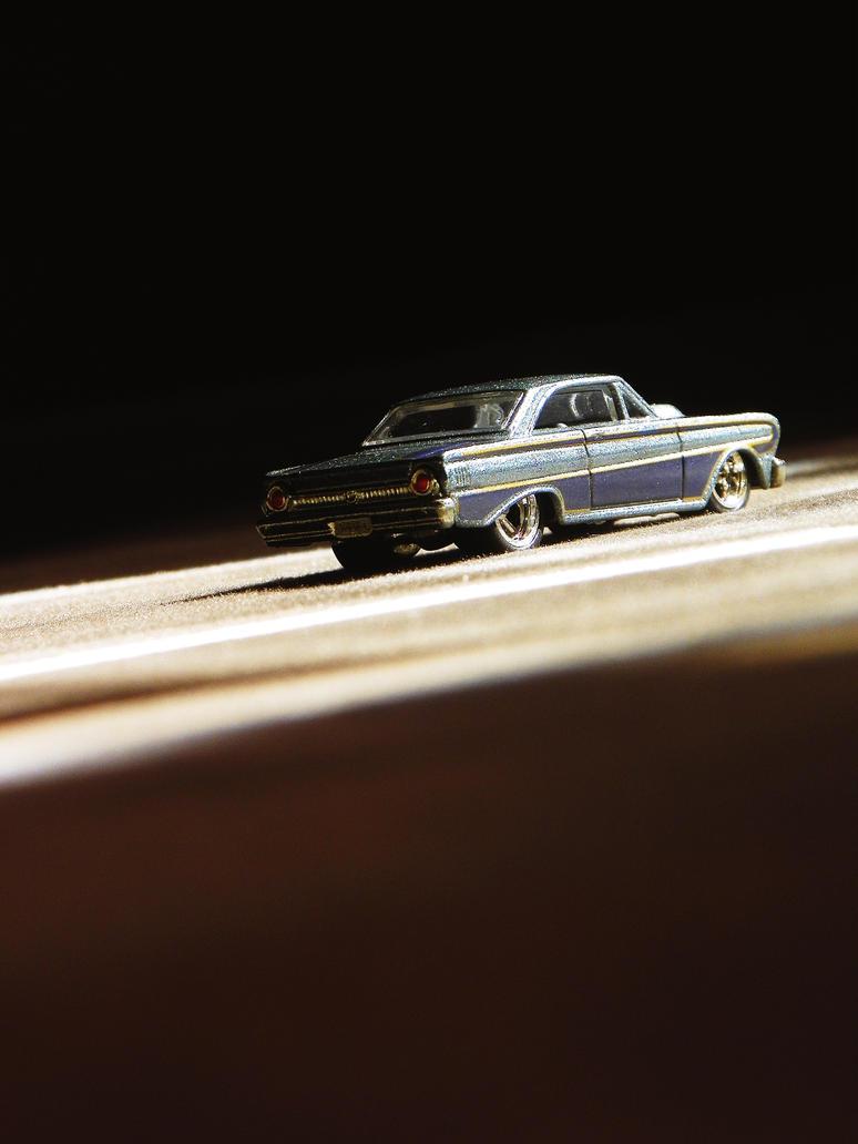 Sprint Falcon by broettonavarro