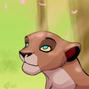 Sungura avatar commission by kotenokgaff