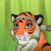 Pawsies avatar commission by kotenokgaff