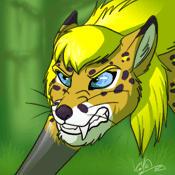 espfox avatar commission 2 by kotenokgaff