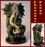 Cthulhu Mythos-Chaugnar Faugn