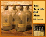 H.P. Lovecraft's - The Terrible Old Man