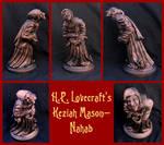 H.P. Lovecraft's  Witch - Keziah Mason