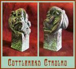 Cuttlehead Cthulhu