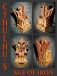 CTHULHU'S AGE OF IRON