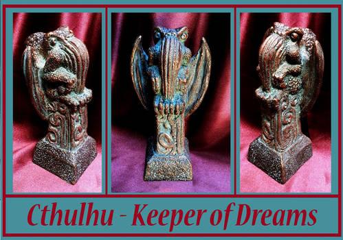 Cthulhu - Keeper of Dreams