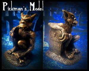 Pickman's Model - Lovecraft