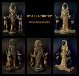 Nyarlathotep - The Black Pharaoh