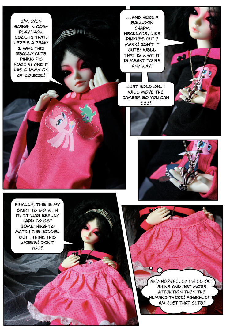 Ico's Trip Part 1 pg 2 of 3 by Karla-Chan