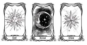 DoMT: Sun, Moon and Star