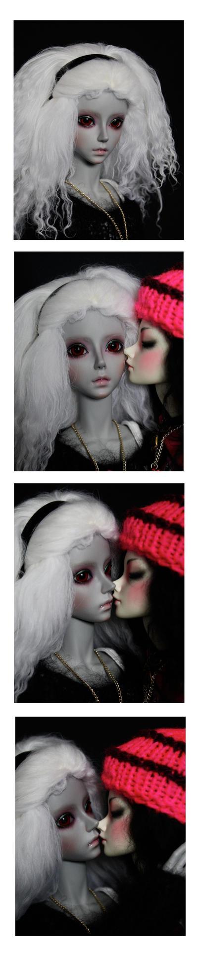 Kiss by Karla-Chan