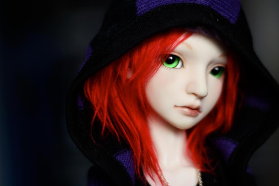 Hoodie by Karla-Chan