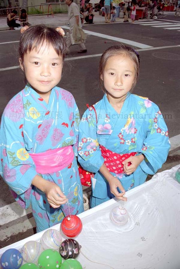 Koekake at the street by kiguda