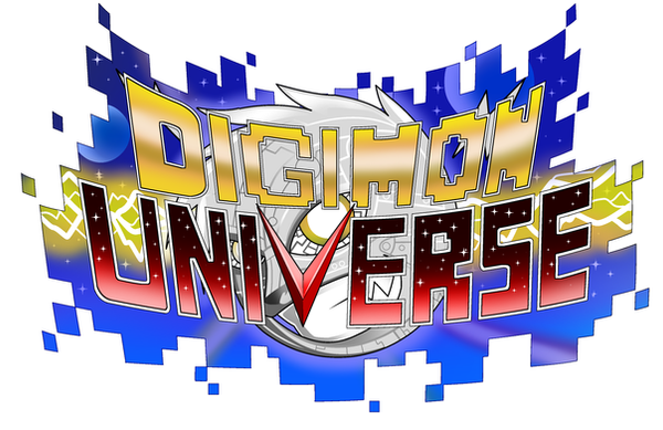Digimon Universe by Color-Arcano
