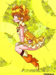 Cure-Pine by Teruchan