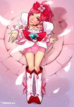 Cure Blossom Teru-ish