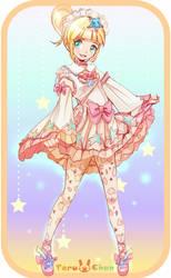 Lolita girl by Teruchan