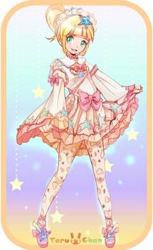 Lolita girl