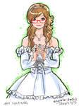 my DA loverspart73 Shana-chan