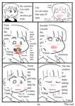The Shrunken Girl Crepe. Part 5