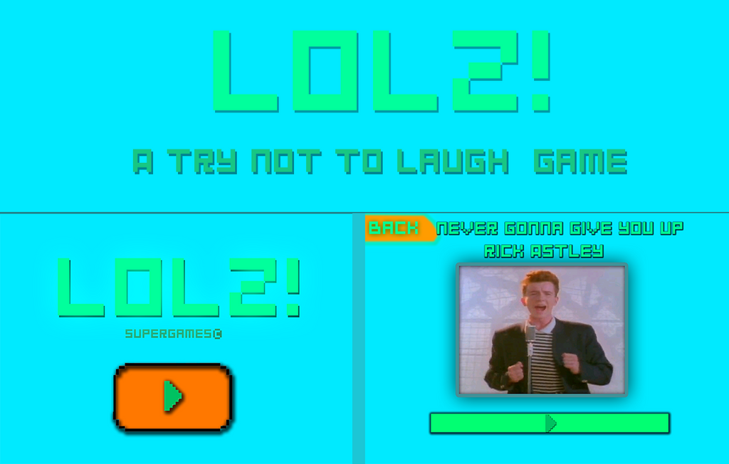 LOLZ App by JamesNorcrossGaming