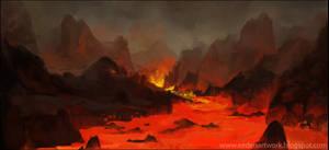 Volcanicrockthing