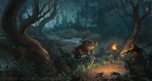 Jungleboar