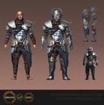 Lunaris Armour