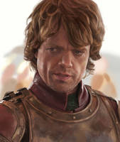 Tyrion Lannister colour study by Eedenartwork
