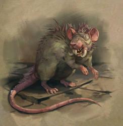 Rat Monster