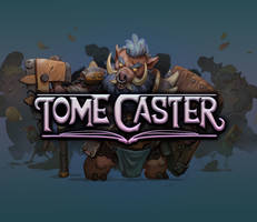 Tome Caster