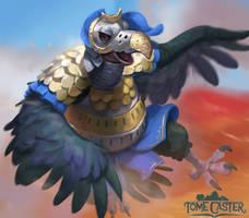Vulturi Royal
