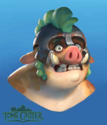Veteran Boar