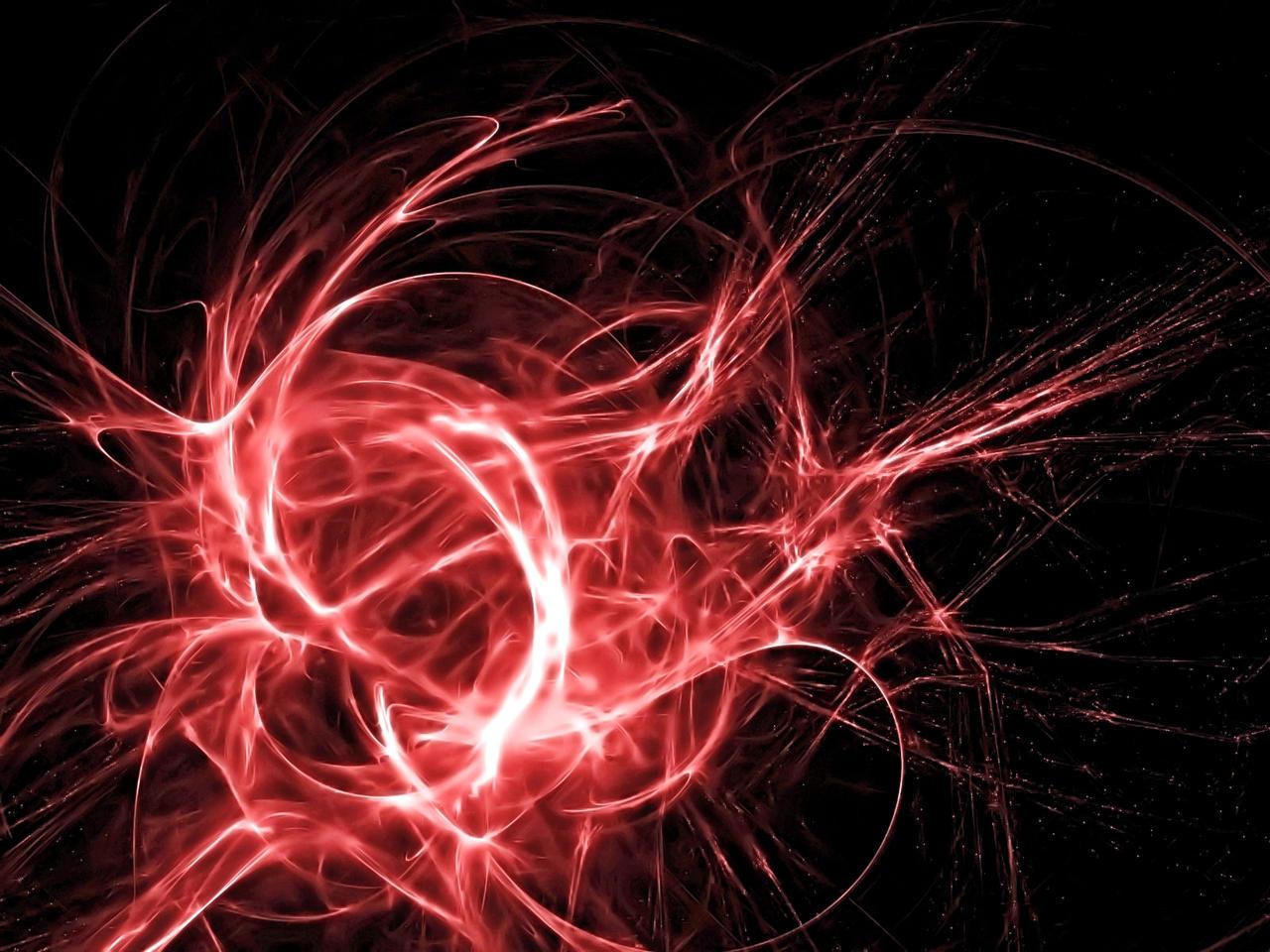 Bloody Fractal by XxR3zD3ViLxX