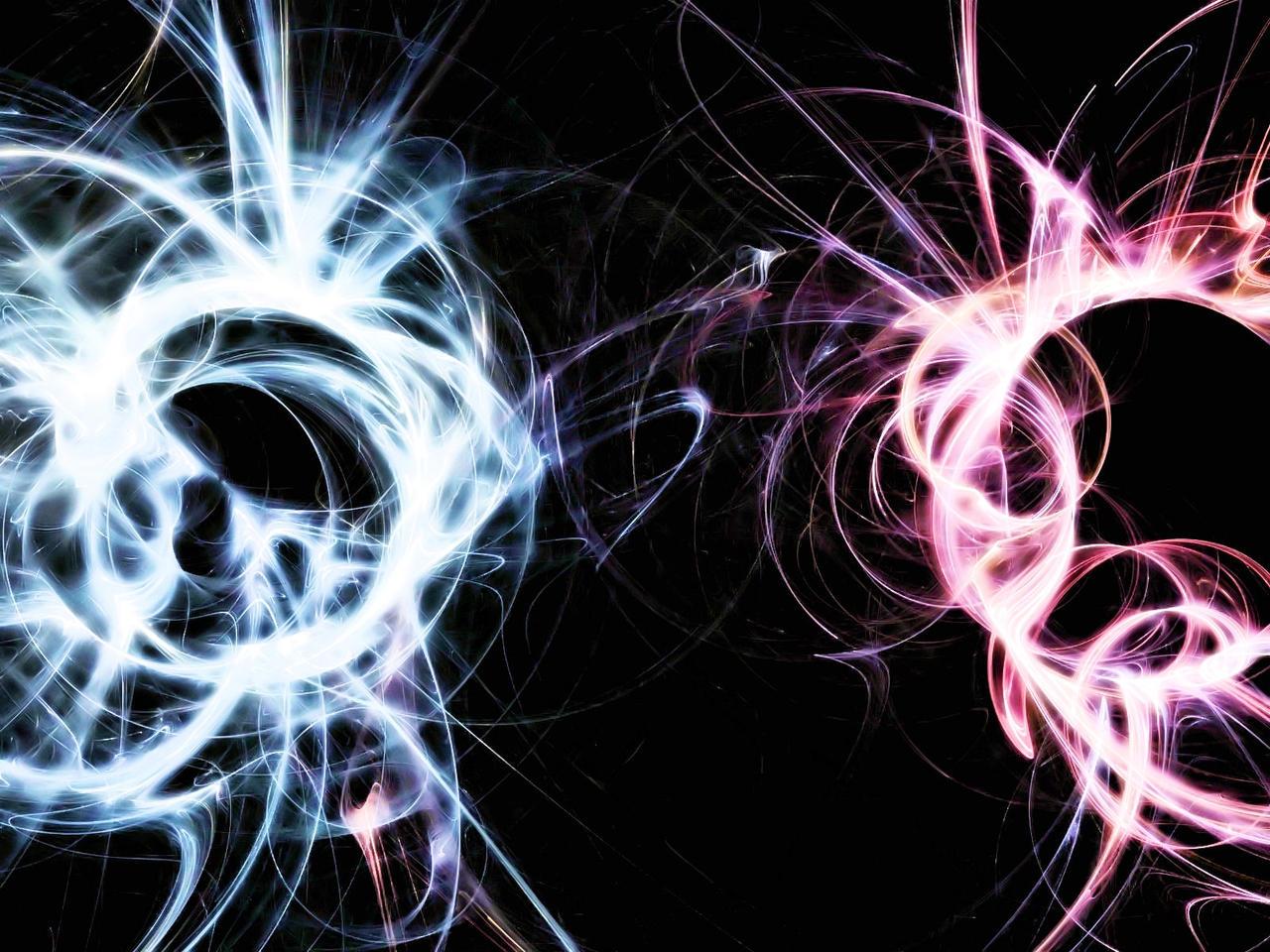 Fire-Water fractal by XxR3zD3ViLxX