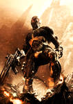 Crysis In Hell