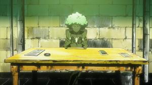 Michiko to Hatchin screencap
