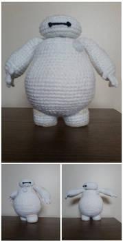Baymax - Crochet