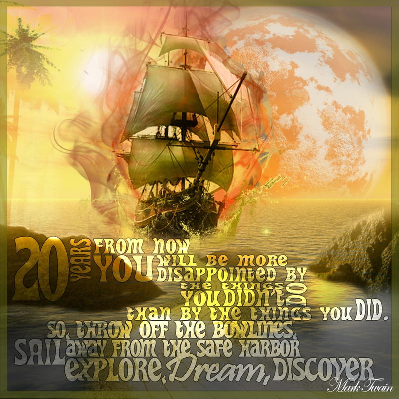 20 Years by DragonKinfolk