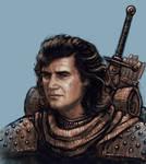 John the knight