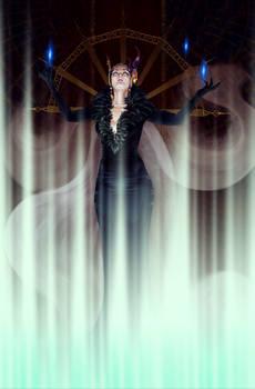 Sorceress Edea
