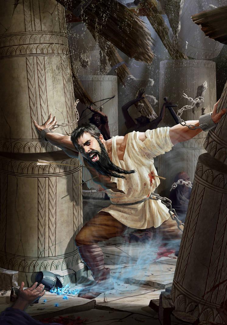 Berserk (Threads of Fate game art) by Feael