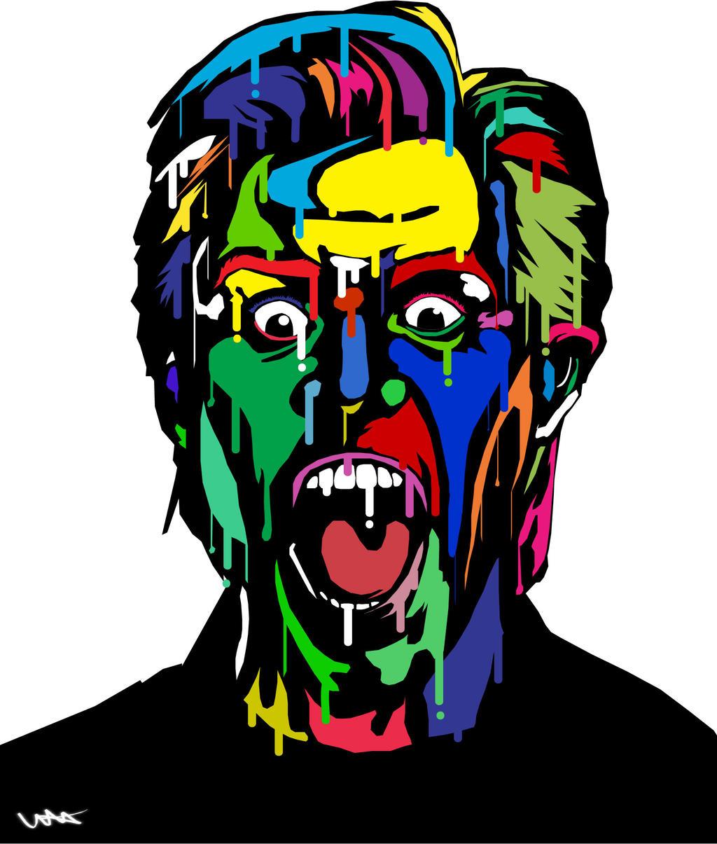 Where To Buy Jim Carrey S Paintings